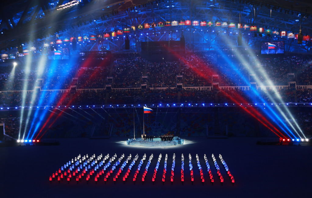 олимпиада года википедия
